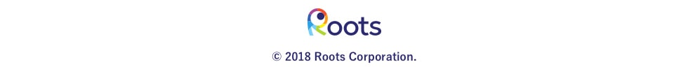 © Roots 2018 Roots Corporation