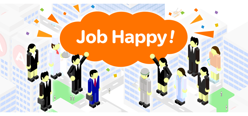 Job Happy